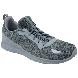 Gris Reebok Royal Shadow M BS7518 chaussures d'entraînement