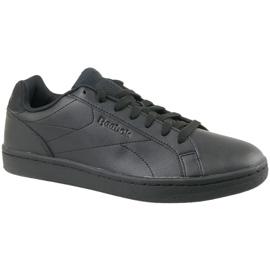 Noir Reebok Royal Complete M BD5473 chaussures