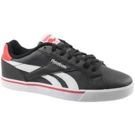 Noir Reebok Royal Complete 2LL M AR2427 chaussures