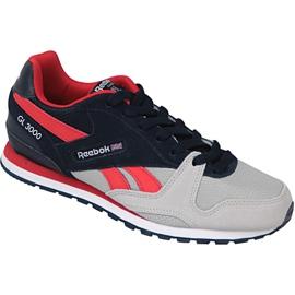 Reebok Gl 3000 Sp Jr BD2436 chaussures