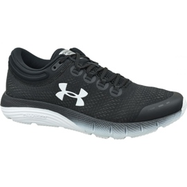 Under Armour Charged Bandit 5 M 3021947-001 chaussures de course noir