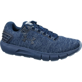 Marine Under Armour Charged Rogue Twist Ice M 3022674-400 chaussures de course
