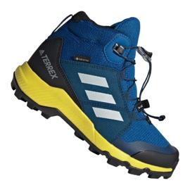 Adidas Terrex Mid Gtx Jr BC0596 chaussures