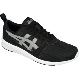 Chaussures Asics Lyte-Jogger M H7G1N-9097 noir