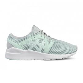 Chaussures Asics Gel Lyte Komachi W H7R5N-9687 vert