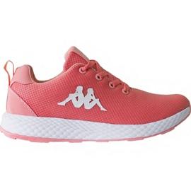 Kappa Banjo 1.2 W chaussures 242703 7210 rose