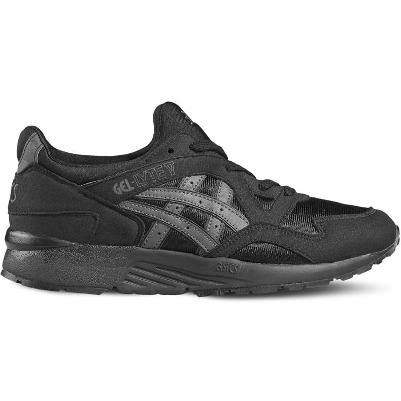 Chaussures Asics Gel Lyte V Gs Jr C541N-9016 noir