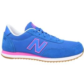 Bleu Chaussures New Balance en KZ501PY
