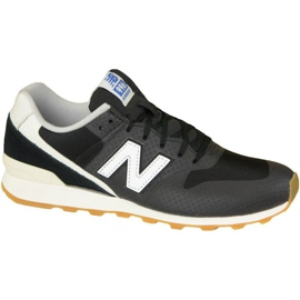 Chaussures New Balance en WR996WF noir