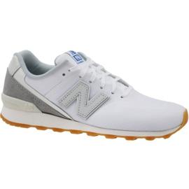 Chaussures New Balance en WR996WA gris