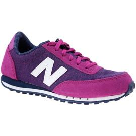 Chaussures New Balance en WL410OPB