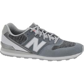 Chaussures New Balance en WR996NOA gris