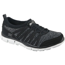 Skechers Chaussures Free W 22602-BKW gris