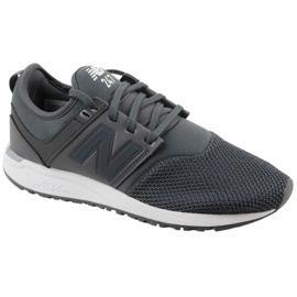 Gris Chaussures New Balance en WRL247CA