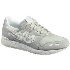 Gris Chaussures Asics Gel-Lyte W H8H2L-0000