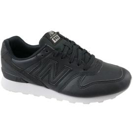 New Balance chaussures W WR996SRB noir