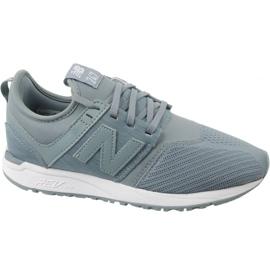 Chaussures New Balance en WRL247SQ gris