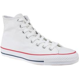 Converse All Star Pro Chuck Taylor 159698C blanc