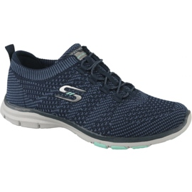 Chaussures Skechers Galaxies W 22882-NVBL marine