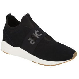 Noir Chaussures Asics Gel-Lyte Komachi Strap Mt W 1192A021-001
