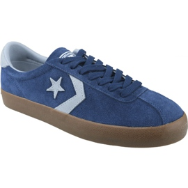 Converse Breakpoint M C159726 chaussures marine
