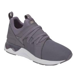 Gris Chaussures Asics Gel-Lyte V Sanze Gs Jr 1194A004-500