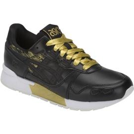 Chaussures Asics Gel-Lyte U 1192A034-001 noir