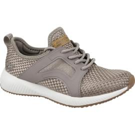 Brun Chaussures Skechers Bobs Sport W 31365-TPE