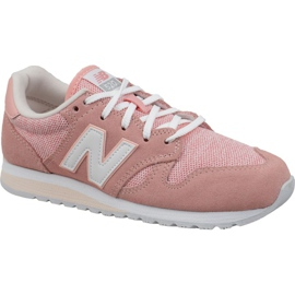 New Balance W WL520TLC chaussures rose
