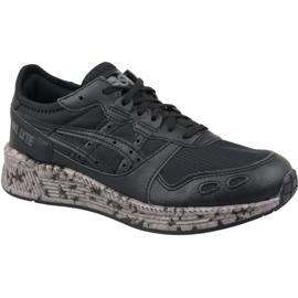 Noir Asics HyperGel-Lyte U 1191A018-001 chaussures