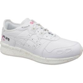 Blanc Asics HyperGel-Lyte W 1192A083-100 chaussures