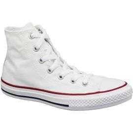 Converse chaussures All Star Jr 3J253C Chuck Taylor blanc