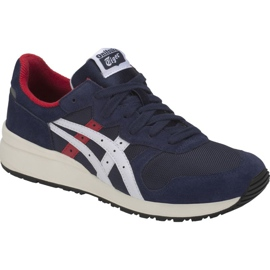 Asics marine Onitsuka Tiger Ally M 1183A029-400 chaussures