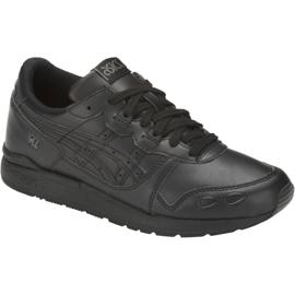 Chaussures Asics Gel-Lyte Gs Jr 1194A016-001 noir