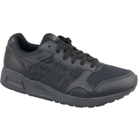 Noir Asics Lyte-Trainer M 1201A009-001 chaussures