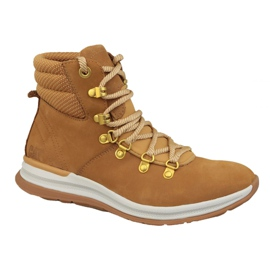 Chaussures Caterpillar Memory Lane dans P310659 brun