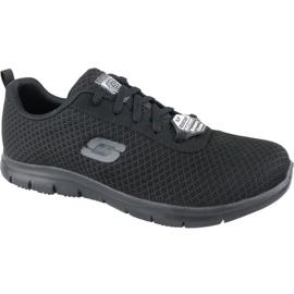 Skechers Ghenter Bronaugh W 77210-BLK chaussures noir