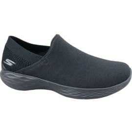 Skechers You-Intuition W 15802-BBK noir