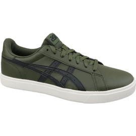Vert Chaussures Asics Classic Ct M 1191A165-300