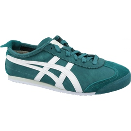 Asics vert Onitsuka Tiger Mexico 66 M chaussures 1183A359-301