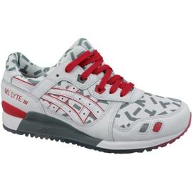 Chaussures Asics Gel-Lyte Iii U 1191A251-100