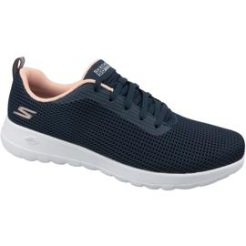 Chaussures Skechers Go Walk Joy W 15641-NVPK marine