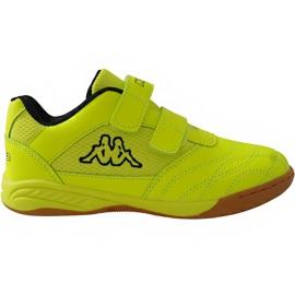 Kappa Kickoff Oc Jr 260695K 4011 chaussures