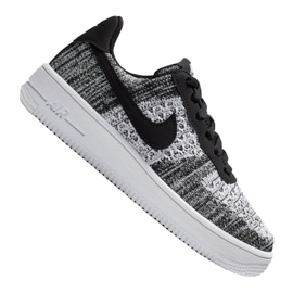 Nike Air Force 1 Flyknit 2.0 Gs Jr BV0063-001 chaussures