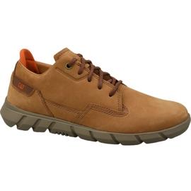 Chaussures Caterpillar Camberwell M P723552 brun