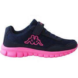 Kappa Follow Bc Jr 260634K 6722 chaussures