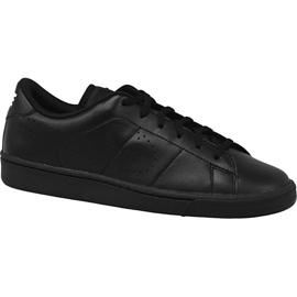 Nike Tennis Classic Prm Gs W 834123-001 chaussures noir