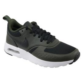 Nike Air Max Vision Gs W 917857-001 chaussures vert