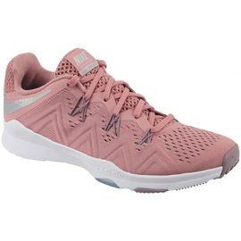 Rose Chaussures Nike Air Zoom Condition Trainer Bionic W 917715-600