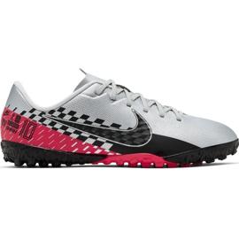 Chaussures de football Nike Mercurial Vapor 13 Academy Neymar Tf Jr AT8144-006
